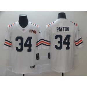 Youth Chicago Bears Walter Payton Jersey (1)